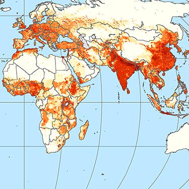 Befolkningsutveckling Och Befolkningsfordelning Varldens Befolkning Geografi So Rummet