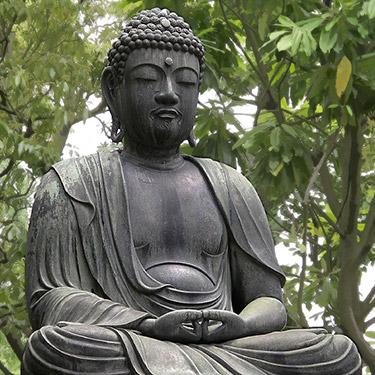 buddhism om återfödelse