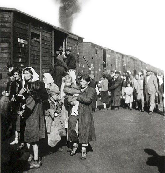 efter andra världskriget