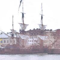 a53a67a2d74 Ekonomi och handel 1500-1776 | Nya tiden | Historia | SO-rummet