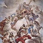 Gudar och gudinnor i grekisk mytologi | Religion | SO-rummet
