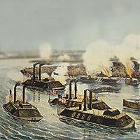 Sjöfart och sjökrigföring 1776-1914