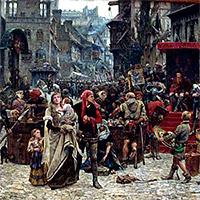 Sverige och Norden på medeltiden