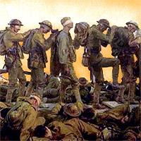 första världskriget konsekvenser ne