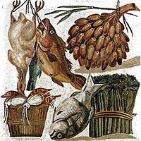 Historia om mat och matvanor