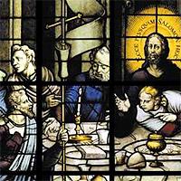 Kristendomens historia och kyrkohistoria