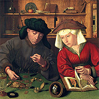 Ekonomi och handel på medeltiden