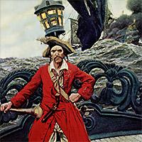Pirater och sjöröveri