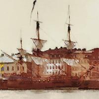 Ekonomi och handel 1500-1776