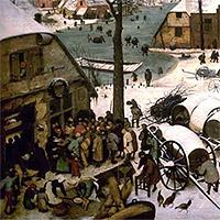 Livet på landet och i staden 1500-1776
