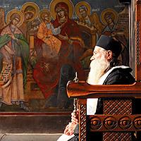Ortodoxa kyrkan homosexualitet