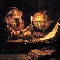 Renässans, upptäcktsresor och en ny världsbild