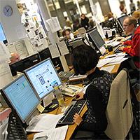 Mediekunskap - massmedier och journalistik