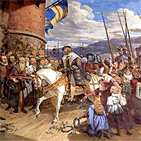 Vasatidens Sverige