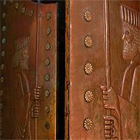 Persisk religion - zoroastrism