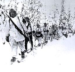 Finland gjorde som danmark