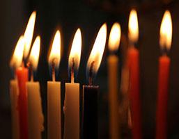 judarnas högtider påsk