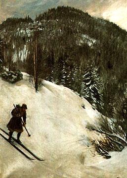 Den febrila jakten p Gustav Vasa - dt