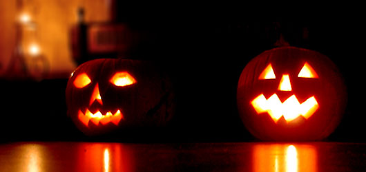 Halloween - en fest i höstmörkret  3a1d210d1aee8