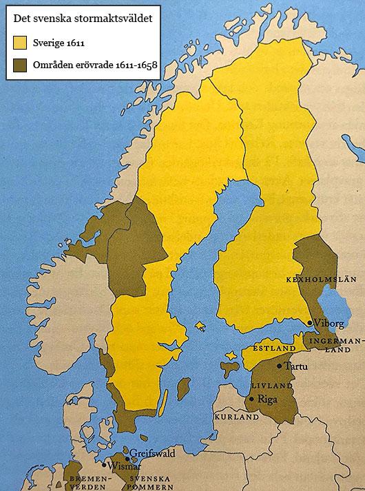 Riga Svensk Storstad Under Stormaktstiden Historia So Rummet