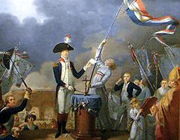 Franska Revolutionens Inledning Historia So Rummet