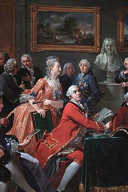 Upplysningsideerna Bakom Demokratins Framvaxt Historia So Rummet
