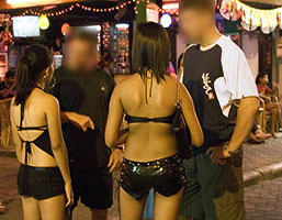 Dom i dag om sexhandel
