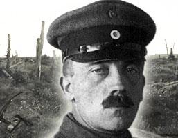 viktiga händelser under första världskriget