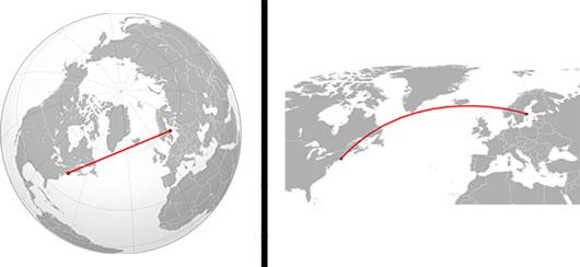 Kartan over manniskan snart klar 2
