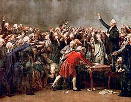 Franska Revolutionen En Borgerlig Revolution Historia So Rummet