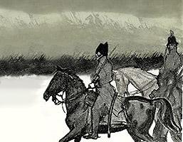 Sverige Forlorar Finland 1808 1809 Historia So Rummet
