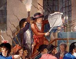 långsiktiga konsekvenser franska revolutionen