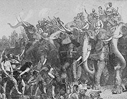De Puniska Krigen Kartago Vs Rom Historia So Rummet