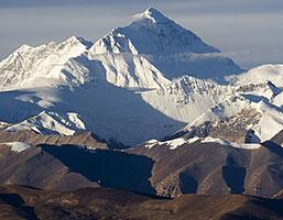 vad heter nordamerikas största bergskedja