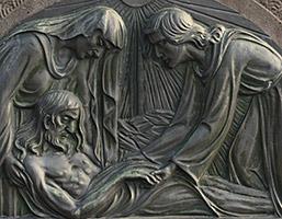 Varldsreligionernas Syn Pa Doden Och Begravning Religion
