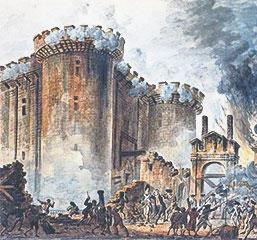 Franska Revolutionen Det Langa 1800 Talet Historia So Rummet
