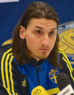 Zlatan star for samma svenskhet som jag
