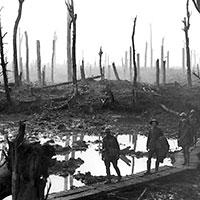 första världskriget ekonomiska orsaker
