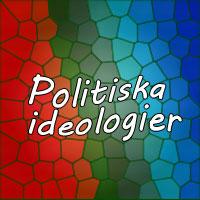 Intresset for ideologi minskar