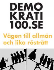 Uppdrag demokrati