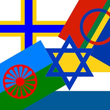 Sveriges nationella minoriteter | Individers och gruppers identitet och relationer | Samhällskunskap | SO-rummet